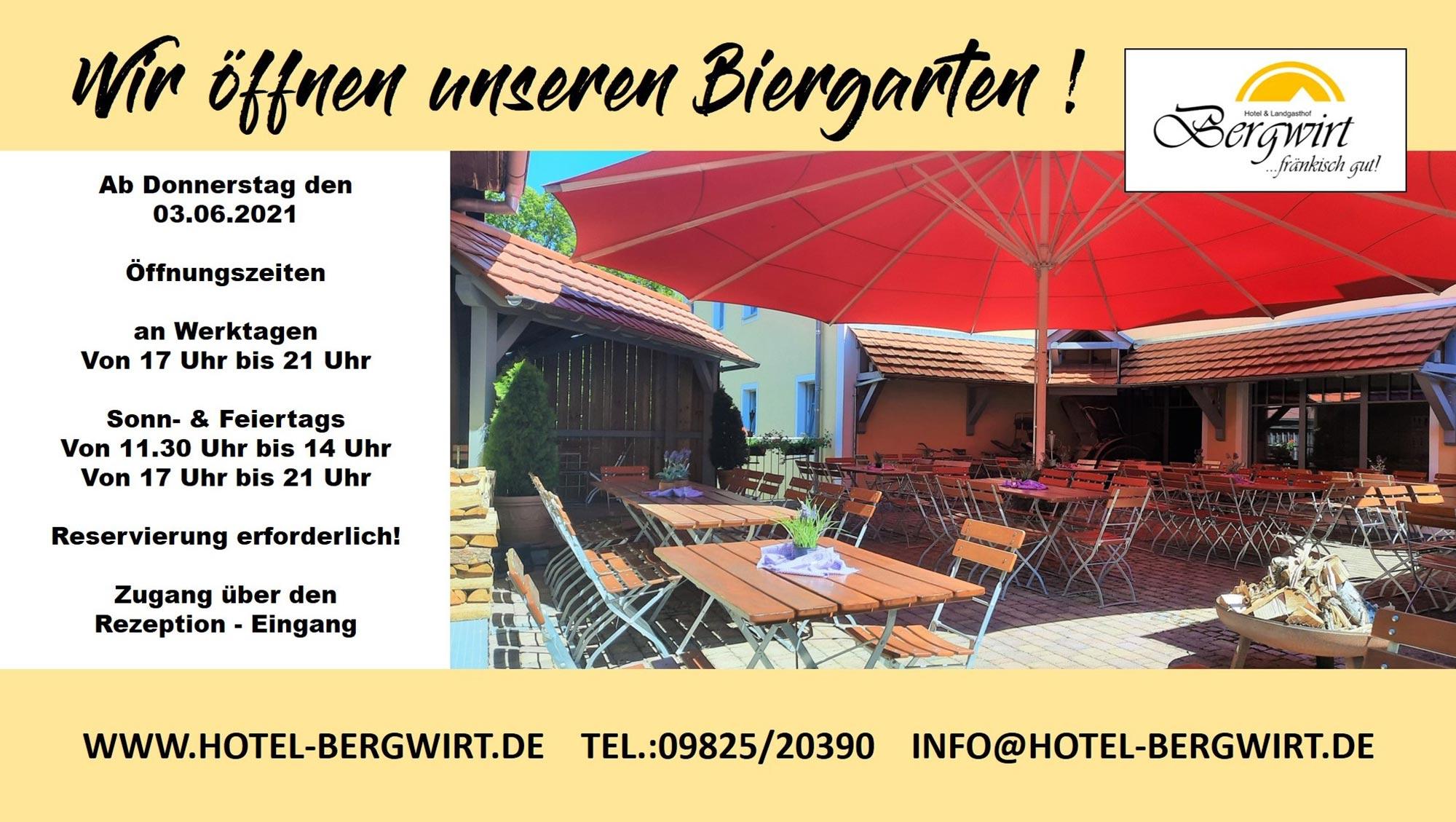 Hotel & Landgasthof Bergwirt